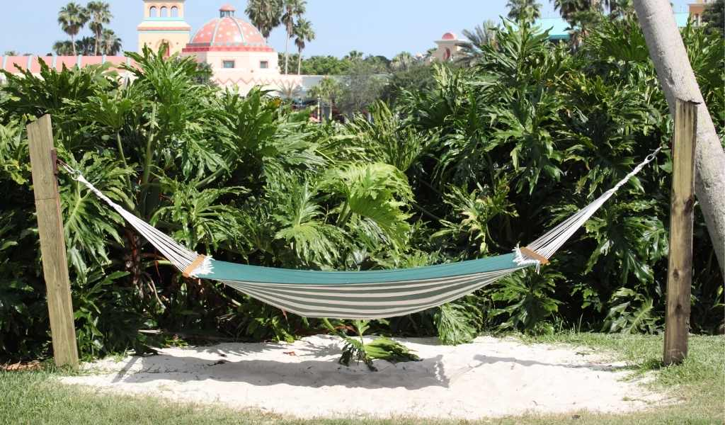 7 Ways to Hang Your Hammock When Camping Without Trees